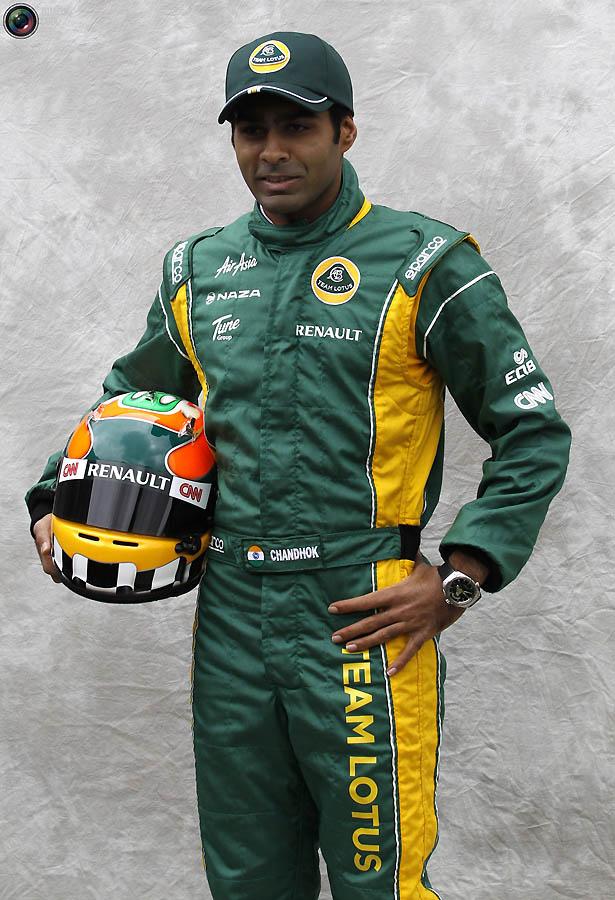 f1 029 Формула 1: Сезон 2011 открыт