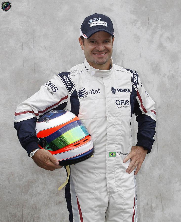 f1 030 Формула 1: Сезон 2011 открыт