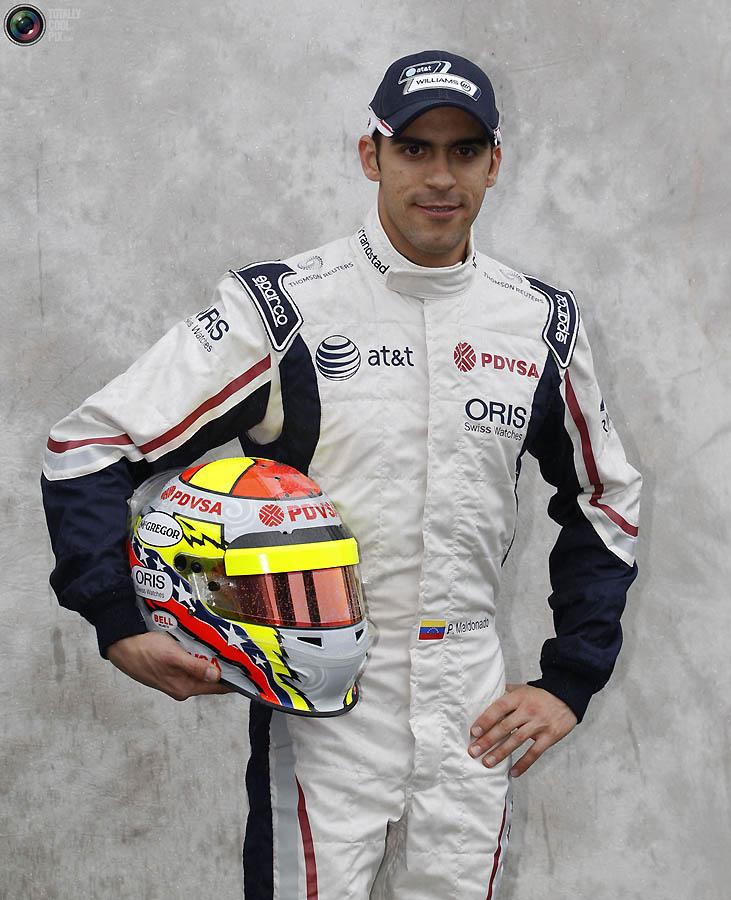 f1 031 Формула 1: Сезон 2011 открыт
