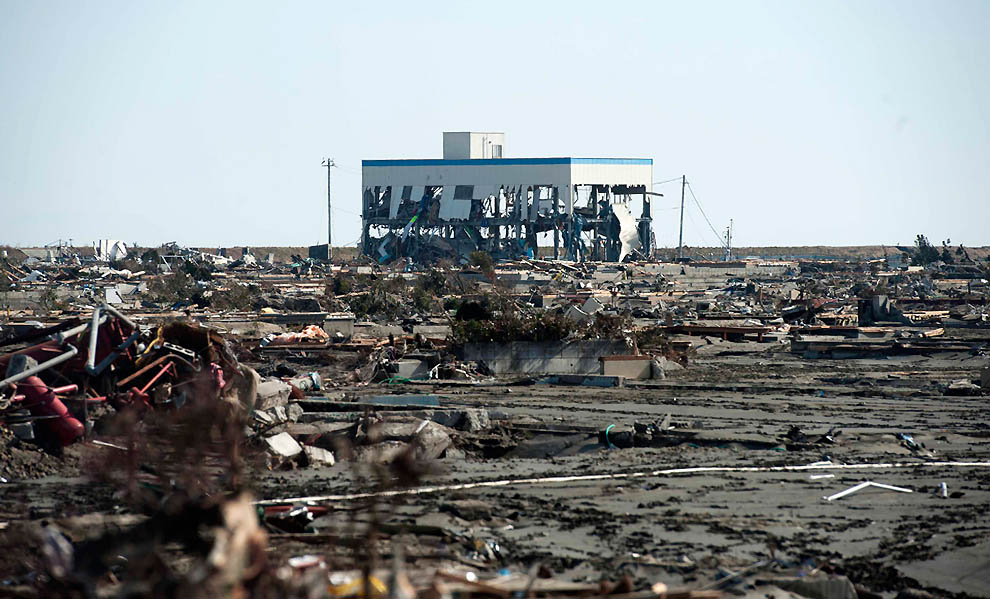 图说灾害现场:东日本地震及海啸1 - 银河的日志 - 网易博客 - ldxiaojun - 陶乐的博客