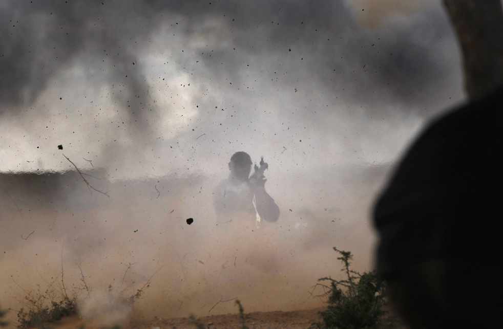 libya rj Война в Ливии: Бои за Рас Лануф