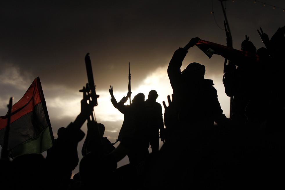 libya rq Война в Ливии: Бои за Рас Лануф