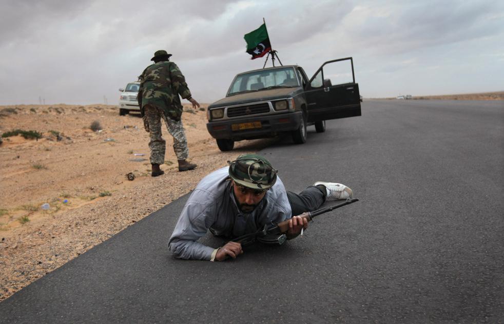 libya rs Война в Ливии: Бои за Рас Лануф