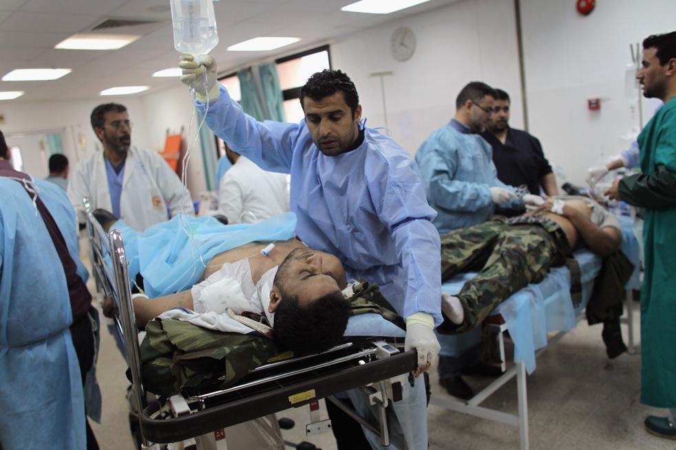 libya rx Война в Ливии: Бои за Рас Лануф