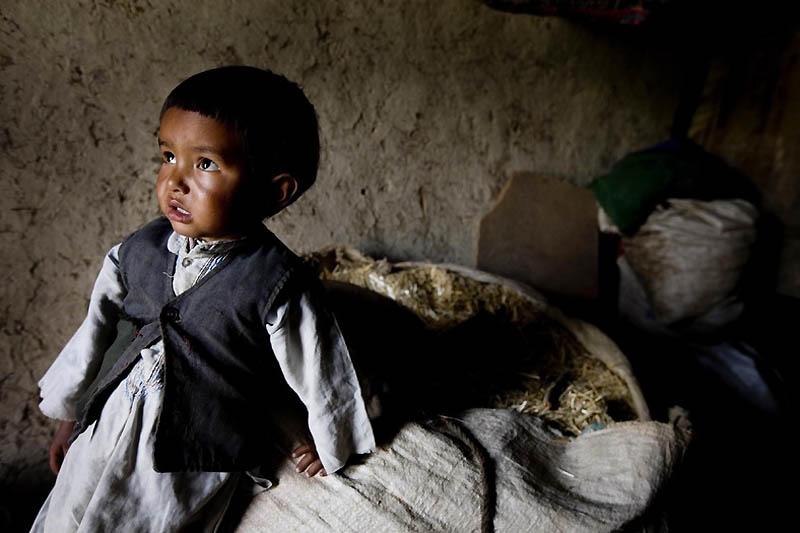 bidan midwife10 Sadiq Afghanistan