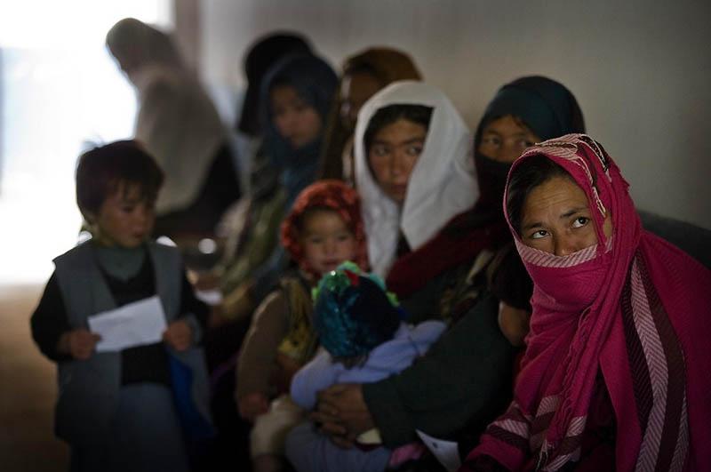 bidan midwife15 Sadiq Afghanistan