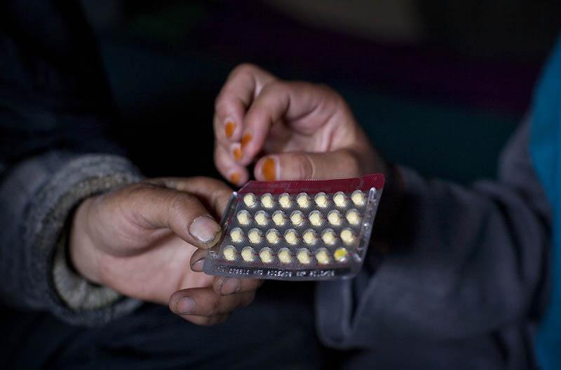 bidan midwife17 Sadiq Afghanistan