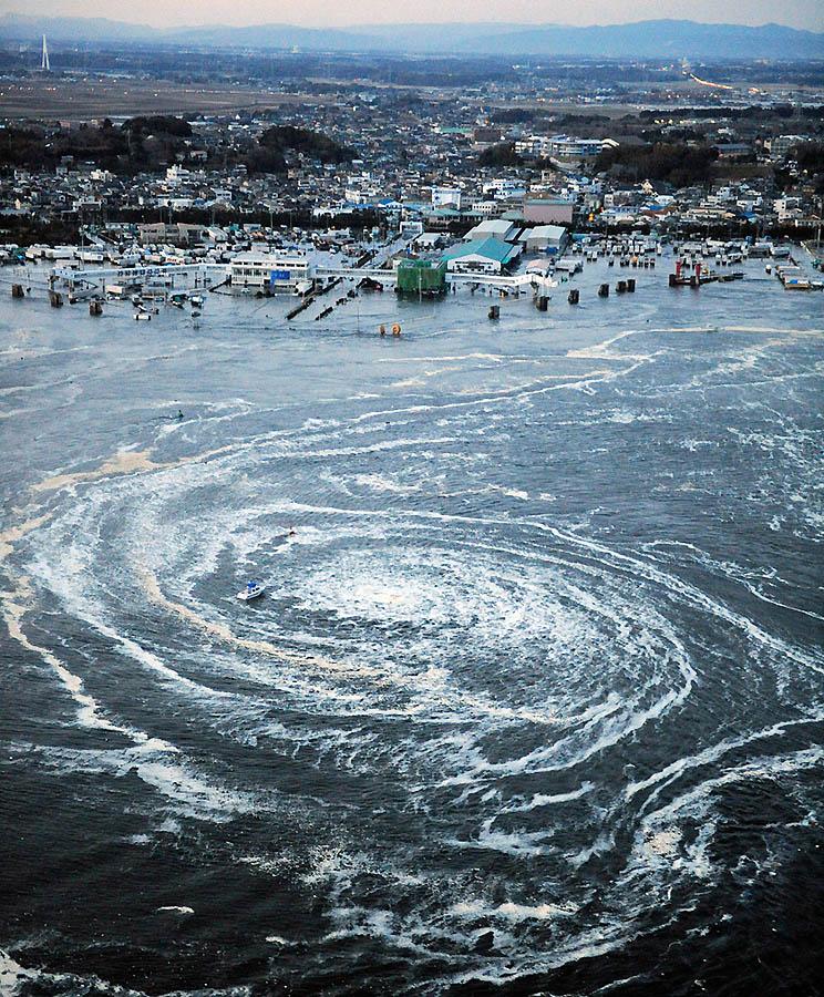 s j30 RTR2JR4L tsunami dan konsekuensi lain dari gempa di Jepang