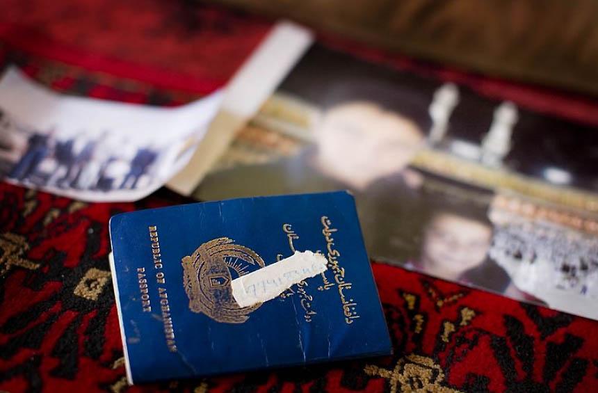 slavery1 Афганцы в поисках лучшей жизни
