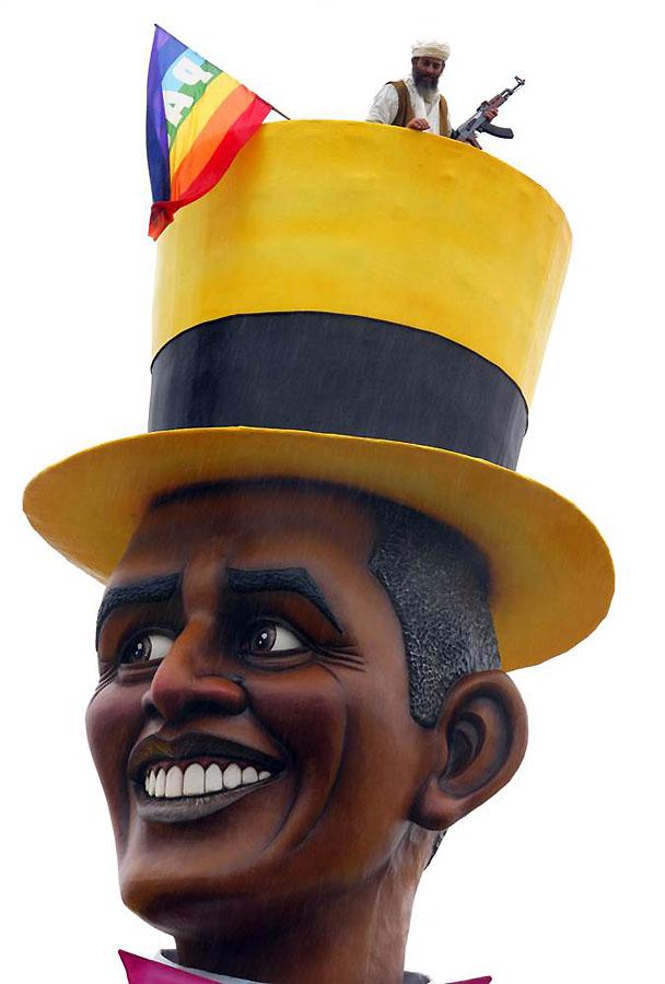ss 110304 carnival 11.ss full Карнавалы 2011