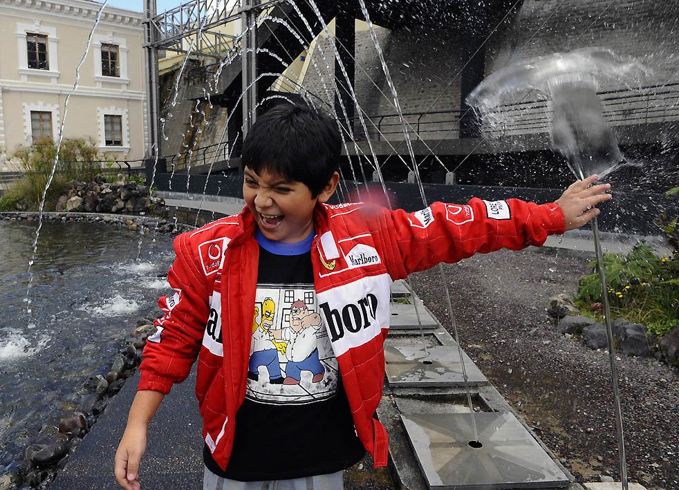 world wc Международный день воды 2011