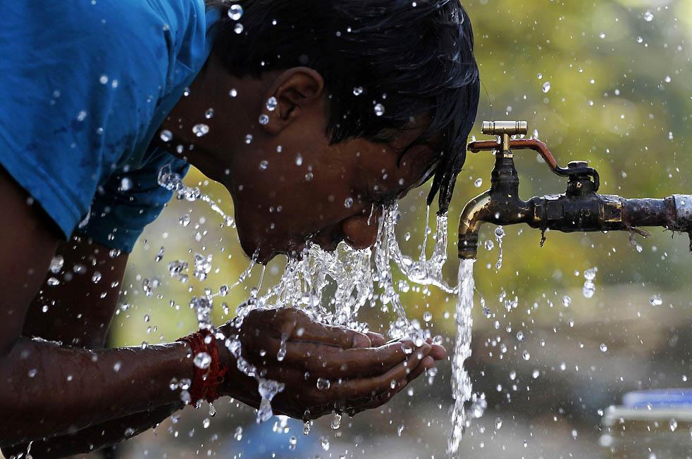 world wh Международный день воды 2011