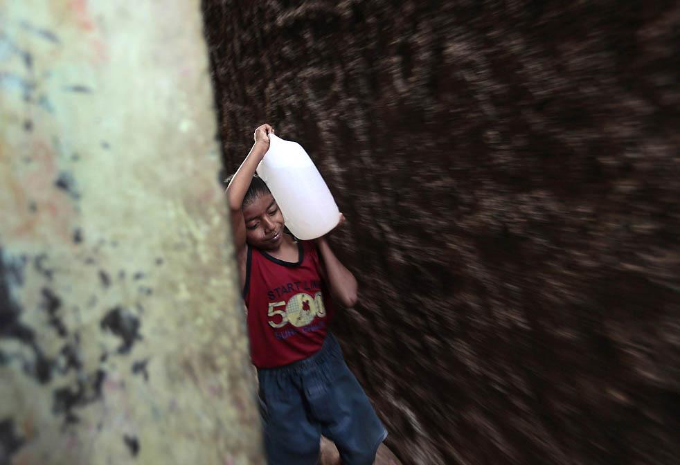 world wj Международный день воды 2011