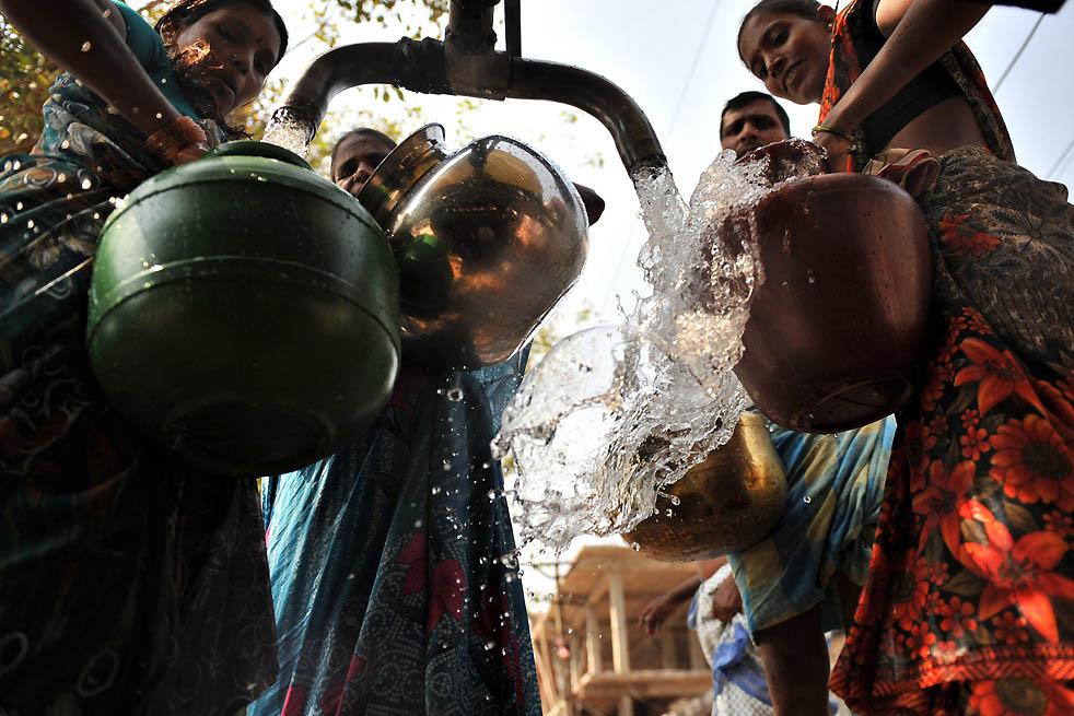 world wk Международный день воды 2011