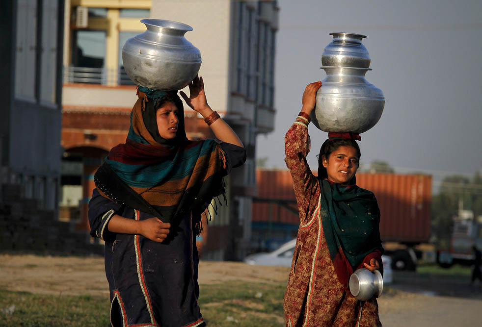world wm Международный день воды 2011