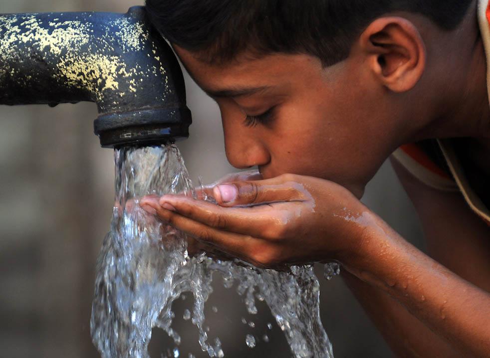 world wq Международный день воды 2011