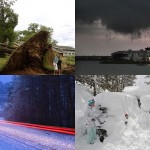 Весенняя непогода в США