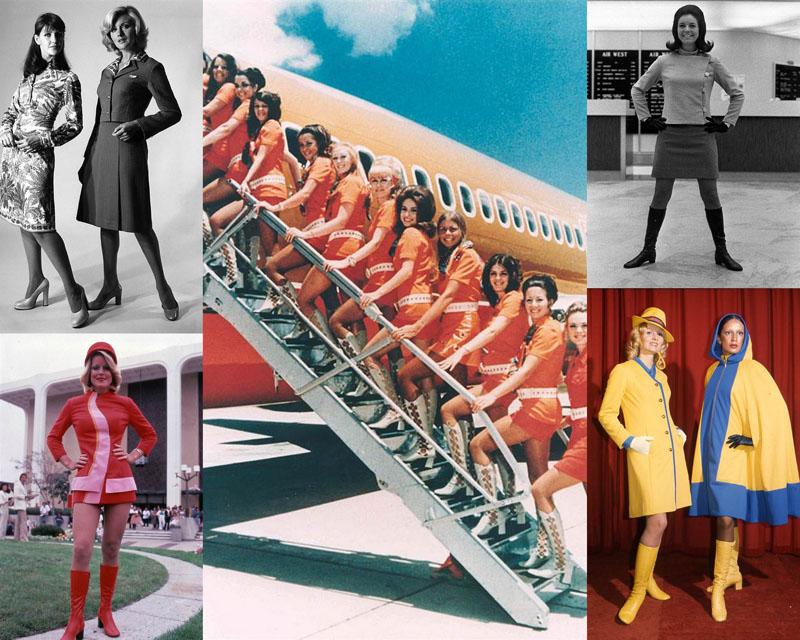 0042 Как менялась небесная мода с годами