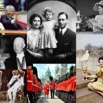 Королева Елизавета II отметила свое 85-летие