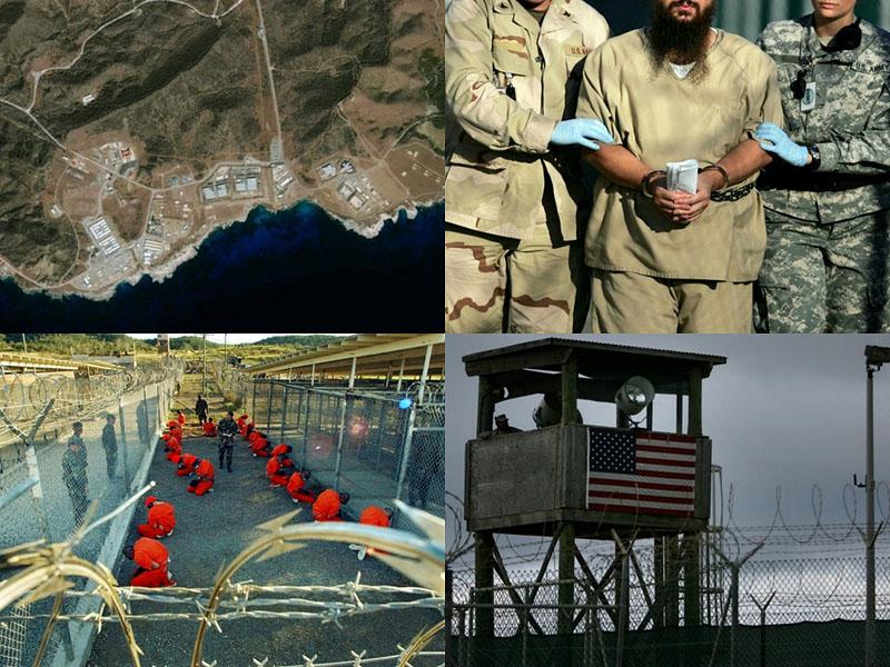 0075  Тюрьма в Гуантанамо: неопределенное будущее