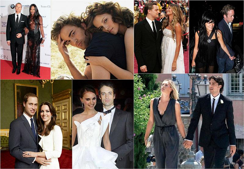 0095 Самые ожидаемые бракосочетания 2011 года