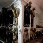 Катакомбы капуцинов в Палермо