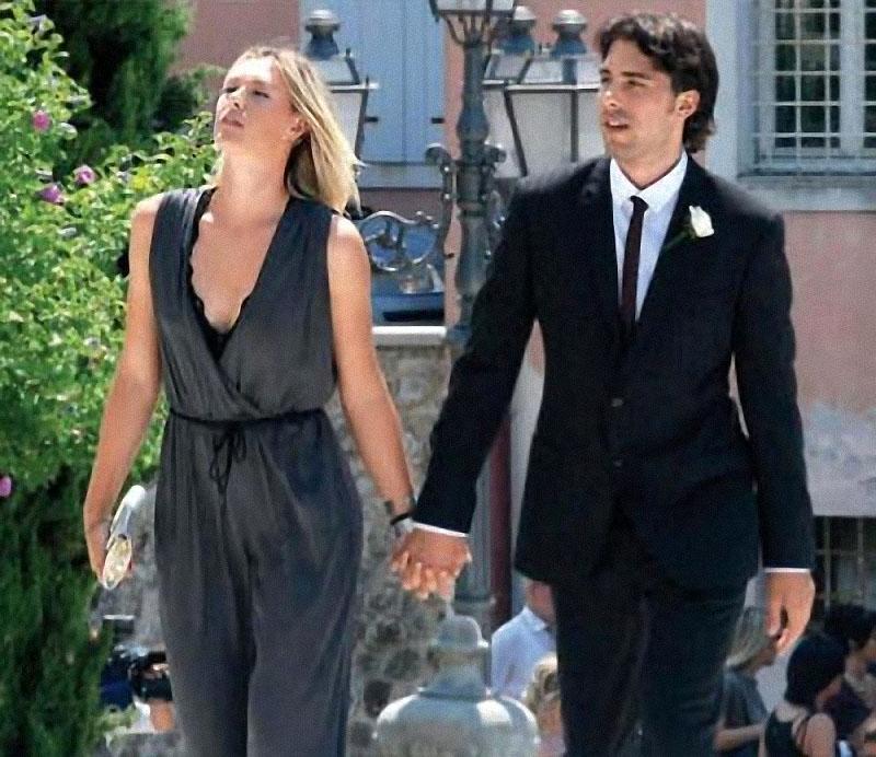 0745 Самые ожидаемые бракосочетания 2011 года
