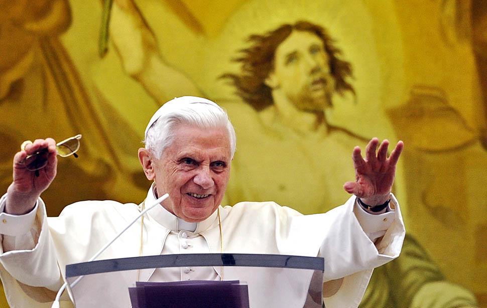 Приколы, папа римский смешные картинки