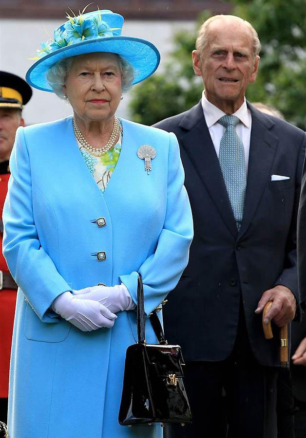 Приглашенные на королевскую свадьбу