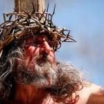 И снова Страстная неделя и Воскресение Христово