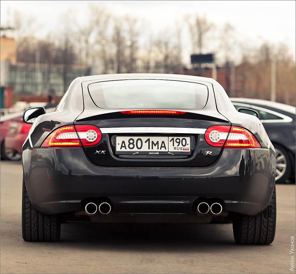 Бойцовский клуб Jaguar