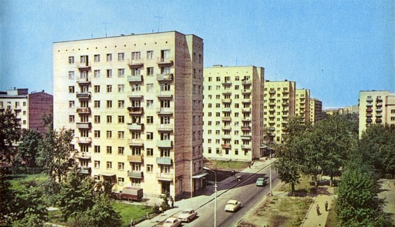 Ленинградский проспект  Википедия