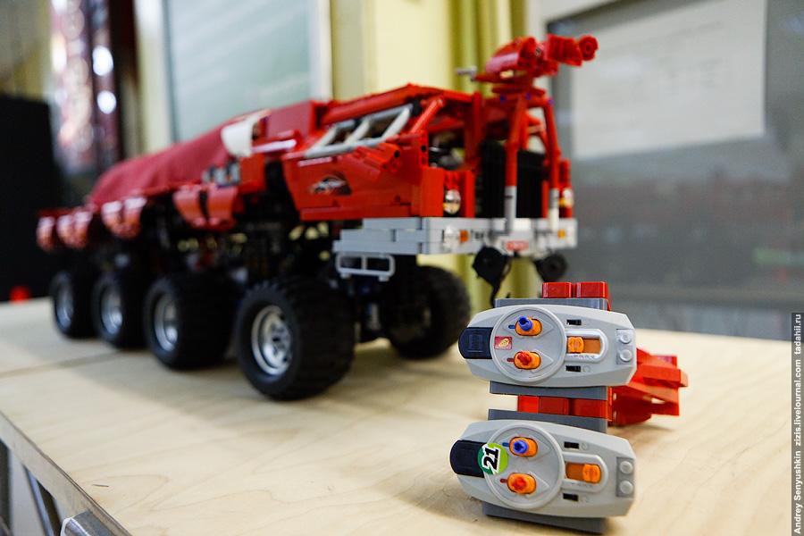Лего-джиппинг