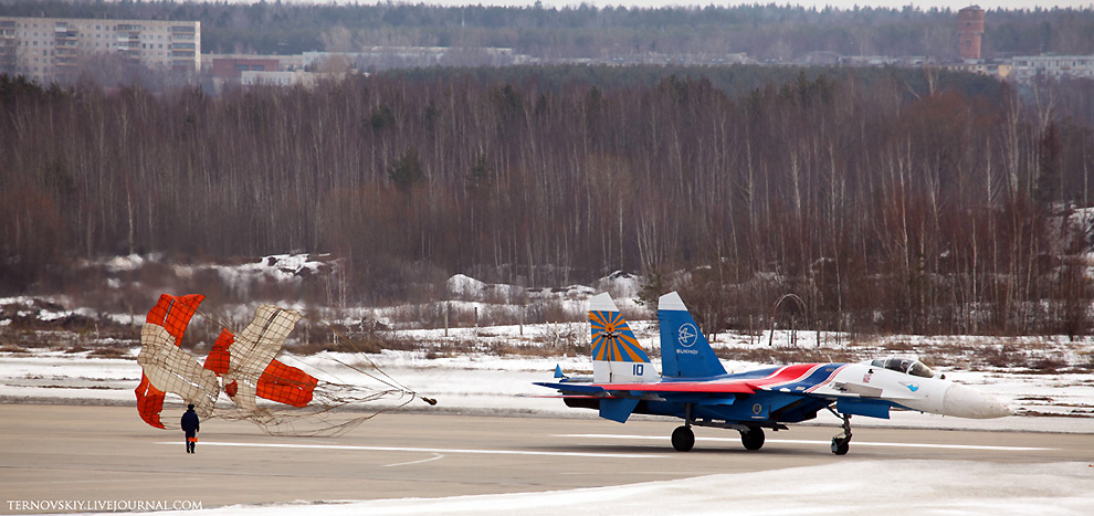 20-летие ?Русских витязей?