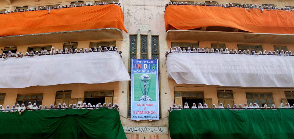 Чемпионат мира по крикету 2011