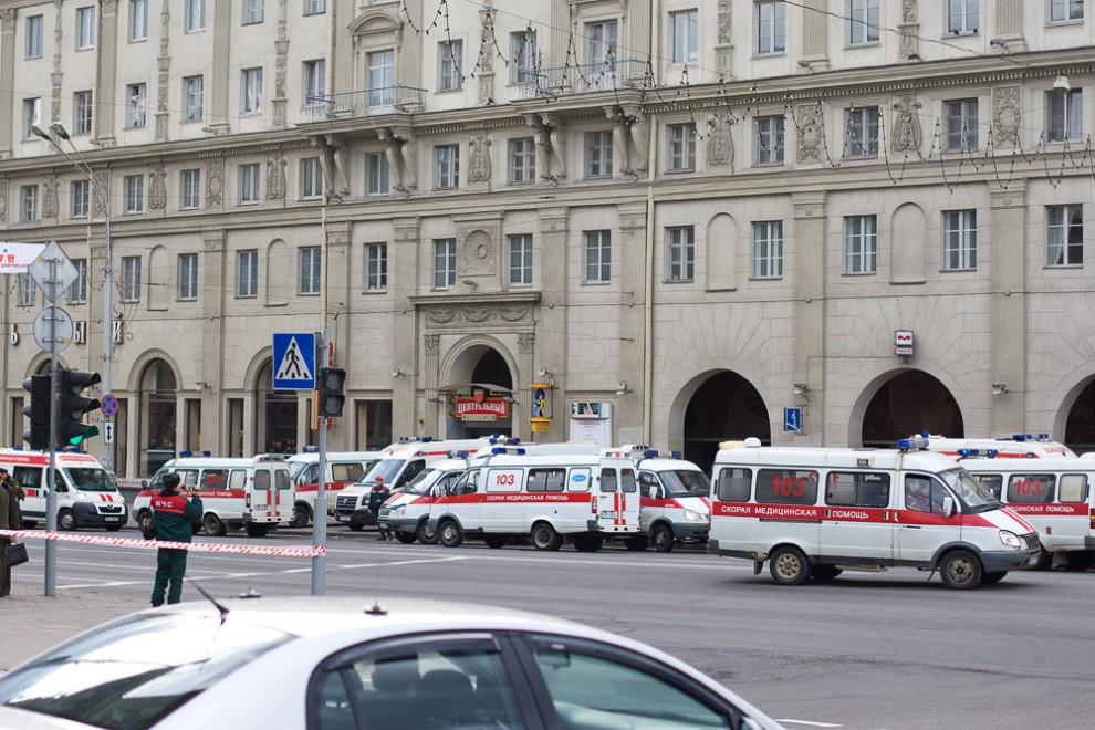 6 990x660 Взрыв в Минске