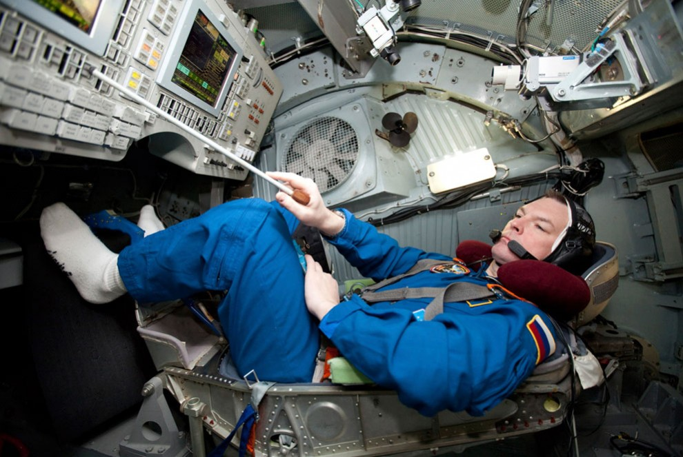 Международная космическая станция (экспедиция 26)