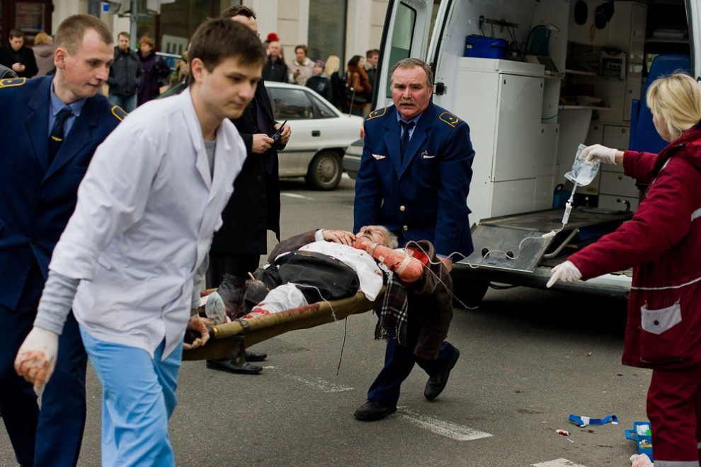 7 990x660 Взрыв в Минске