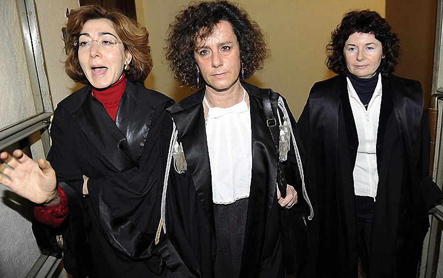 berlusconi04 Суд над Сильвио Берлускони