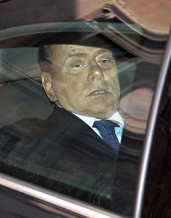 berlusconi08 Суд над Сильвио Берлускони