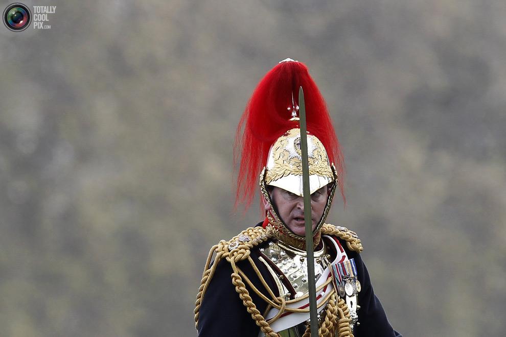 cavalry2 Королевская конная гвардия