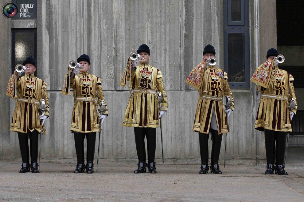 cavalryT Королевская конная гвардия