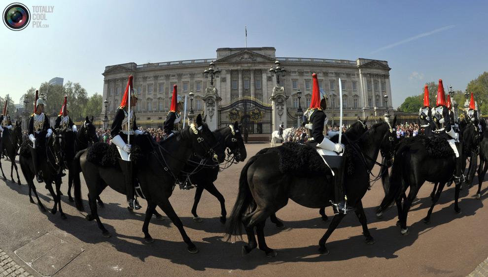 cavalrz1 Королевская конная гвардия