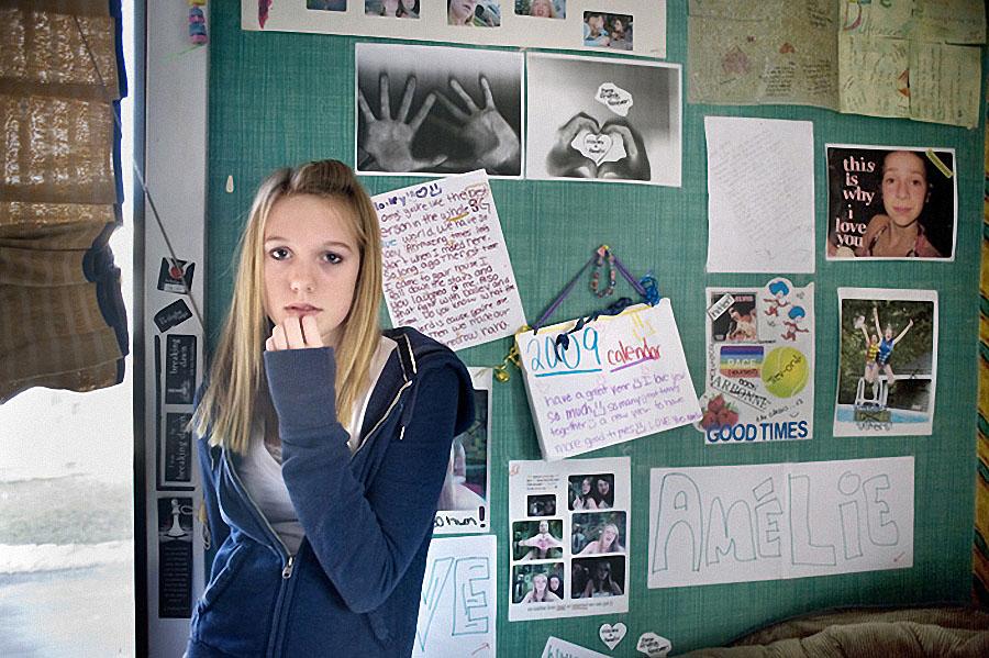 girl22 Девушки и их комнаты (Часть 1)