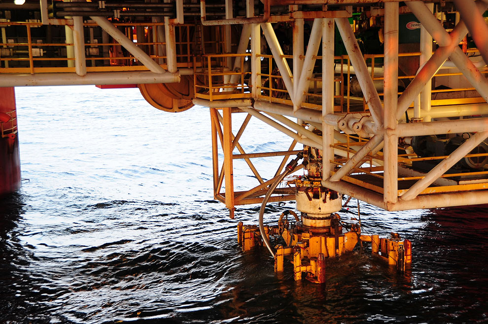 o20 RTR2HYIB Разлив нефти в Мексиканском заливе год спустя