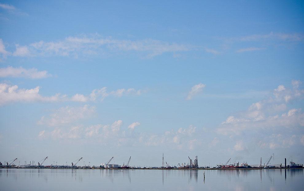 o21 03016577 Разлив нефти в Мексиканском заливе год спустя