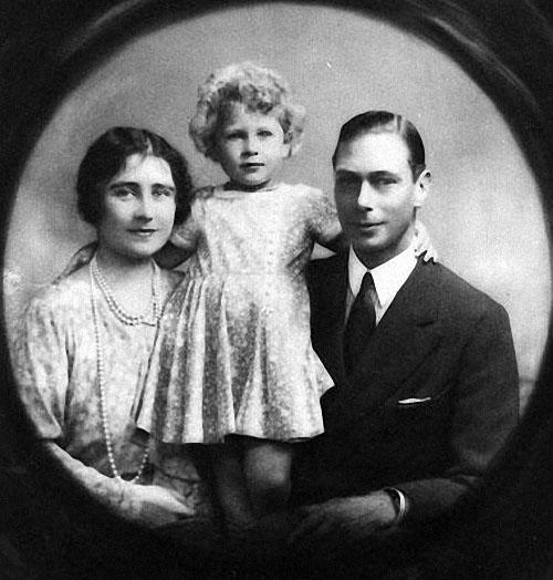 queen01 Королева Елизавета II отметила свое 85 летие