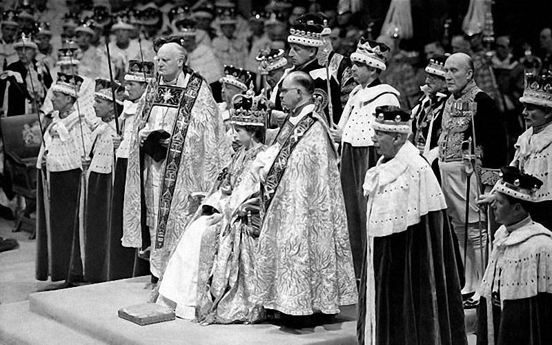 queen07 Королева Елизавета II отметила свое 85 летие