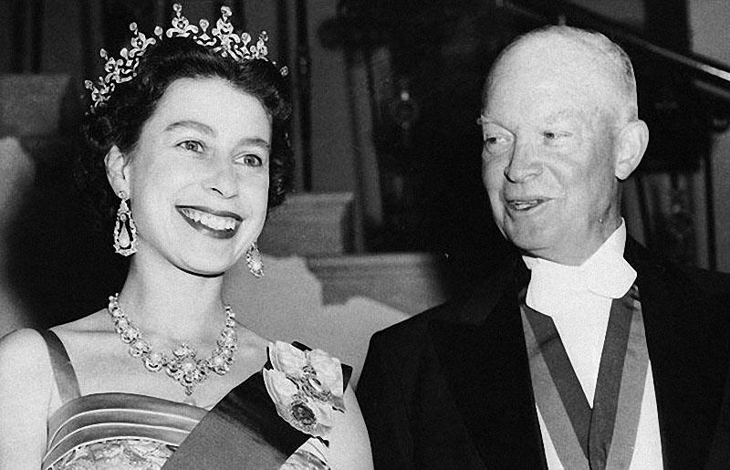 queen11 Королева Елизавета II отметила свое 85 летие