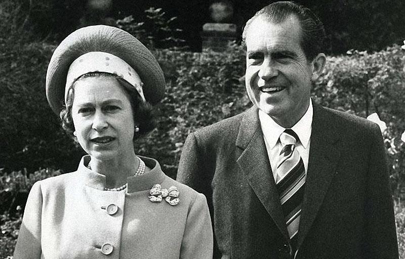 queen15 Королева Елизавета II отметила свое 85 летие